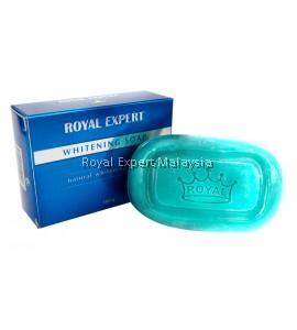 Royal Expert Whitening Soap