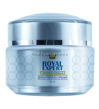 Royal Expert Advanced Brightening Cream