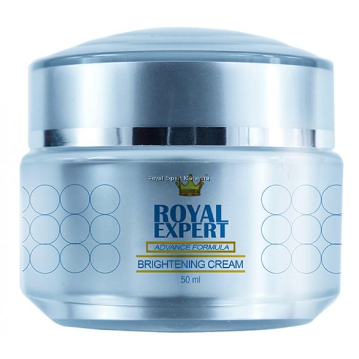 Royal Expert Advanced Brightening Cream