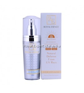 Royal Esence SPF35 Day Cream