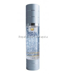 Royal Expert Aqua Mask