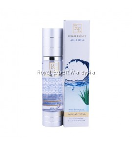 Royal Esence Aqua Mask