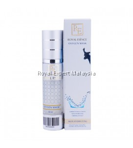 Royal Esence Oxygen Mask