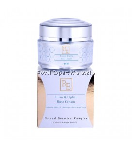 Firm & Enhance Bust Cream