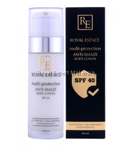 Anti Smaze Adults Body Lotion