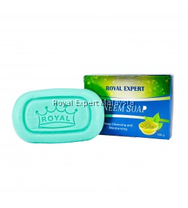 Royal Expert Neem Soap