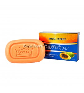 Royal Expert Papaya Soap